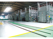 Heat Treatment 10MM Alloy 6061 Aluminum Sheet With High Tensile Strength 45000 PSI