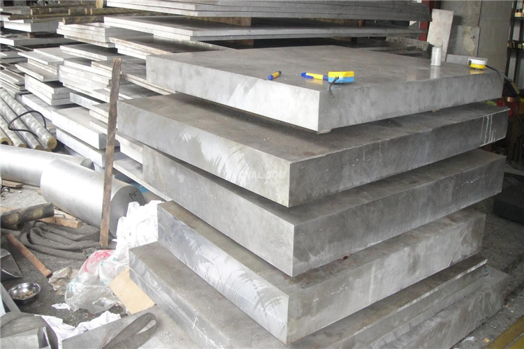 Car Industrial H32 5052 Aluminum Sheet / Plate With High Tensile Strength